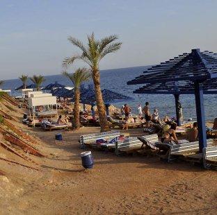 AA Grand Oasis Resort 4* (Шарм-Эль-Шейх)