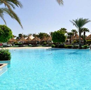 Maritim Jolie Ville Golf & Resort 5* (Шарм-Эль-Шейх)