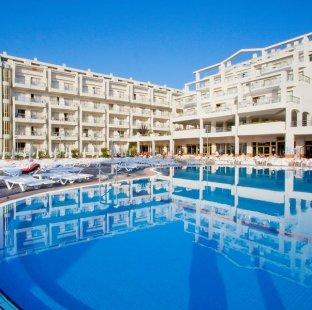 Aqua Hotel Aquamarina 4* (Санта Сусанна)