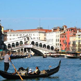 """Тур """"Гранд тур по Италии"""" (с авиа) (Рим, Флоренция, Венеция)"""