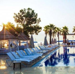 Tui Fun&Sun Comfort Beach Resort 5* (Кемер)
