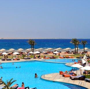 Barcelo Tiran Sharm 5* (Шарм-Эль-Шейх)