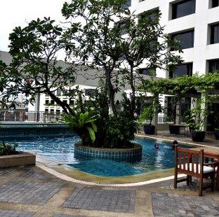 Avani Atrium 4* (Бангкок)