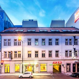 Ibis Old Town 3* (Прага)