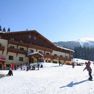 Ski & Wellness Residence Druzba 4* (Ясна)