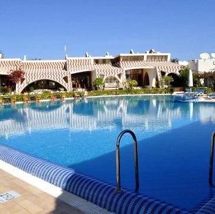 Swiss Inn Resort Dahab 4* (Дахаб)