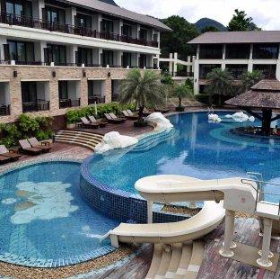 Kacha Resort 3* (Ко Чанг)