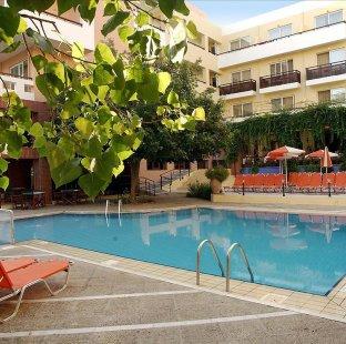 Atrium Hotel Rethymno 3* (Ретимно)