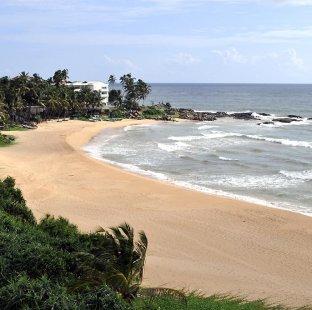 Pandanus Beach 4* (Индурува)