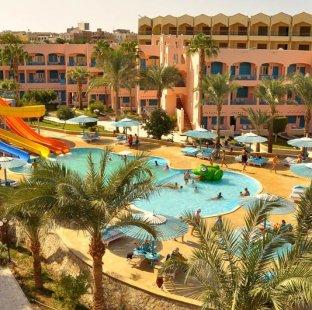 Le Pacha Resort 4* (Хургада)