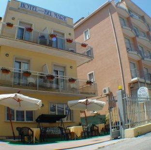 Bel Mare 3* (Marina Centro)