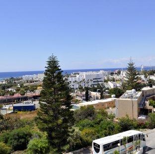 Corfu Hotel 3* (Айя-Напа)