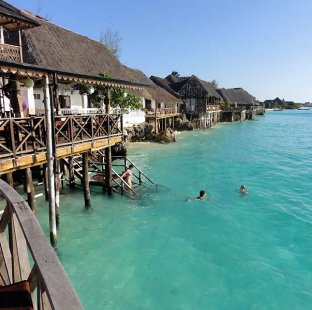 Langi Langi Zanzibar 3* (Нунгви)