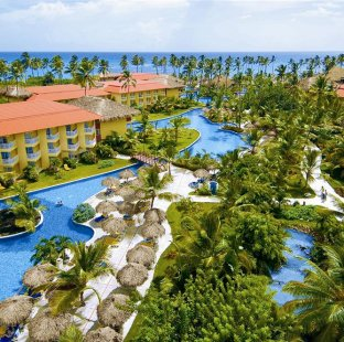 Dreams Punta Cana Resort & SPA 5* (Пунта-Кана)