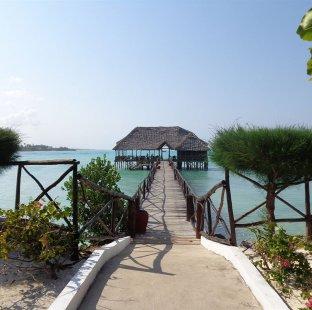 Reef & Beach 3* (Джамбиани)