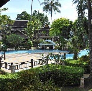 Bhumiyama Beach Resort 4* (Ко Чанг)