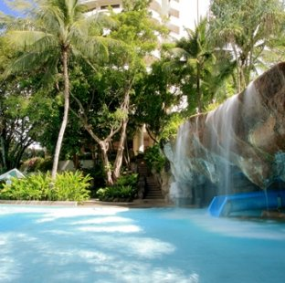 Hilton Phuket Arcadia 4* (Пхукет)