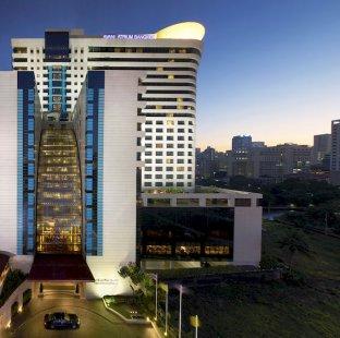 Avani Atrium Bangkok 5* (Бангкок)