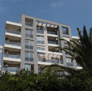 Villa Olimp Lux 4* (Будва)