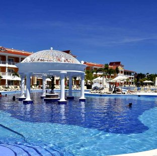 Luxury Bahia Principe Ambar 5*  (Пунта-Кана)