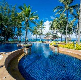 Katathani Phuket Beach Resort 5* (Пхукет)