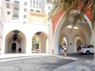 Jumeirah Zabeel Saray 5* (Дубай) 1