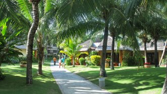 Terracotta Resort 4* (Фантьет) 22