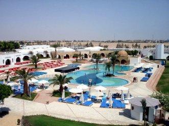 Mercure Hurghada 4* (ex. Sofitel Hurghada) (Хургада) 10