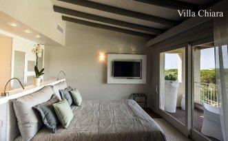 Villa del Parco & Spa 5* (о. Сардиния)  9