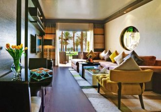 Grand Rotana Resort & Spa 5* (Шарм-Эль-Шейх) 25