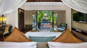 St. Regis Bali Индонезия 5* (Нуса Дуа) 10