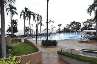Royal Cliff Beach 5* (Паттайя) 29