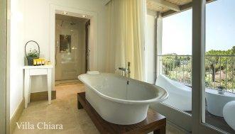 Villa del Parco & Spa 5* (о. Сардиния)  8