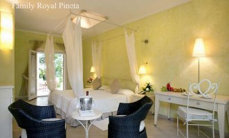 Royal Pineta 5* (о. Сардиния) 5
