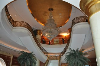 Hilton Sharjah 5* (Шарджа) 1