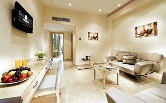 Sunrise Grand Select Crystal Bay Resort 5* (Хургада) 19