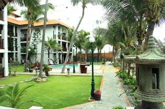 Novella Resort 4* (Фантьет) 21