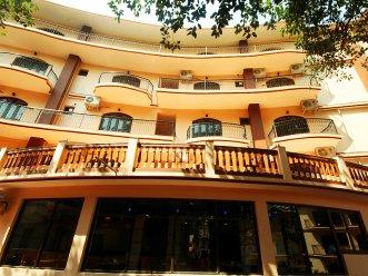 Nazri Resort 4* (Бага) 4