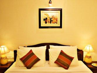 Nazri Resort 4* (Бага) 7