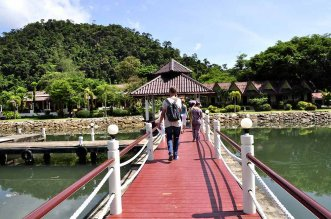 Klong Prao Resort 3* (Ко Чанг) 11