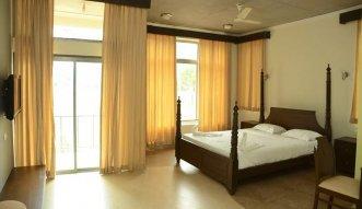 Royal Mirage Beach Hotel (ex. Morjim Club) 3* (Морджим) 16