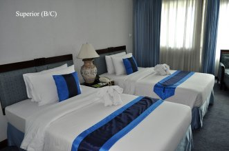 Prince Palace Hotel 4* (Бангкок) 24