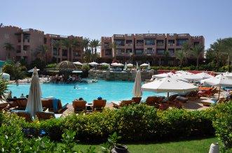 Rehana Sharm 4* (Шарм-Эль-Шейх) 5
