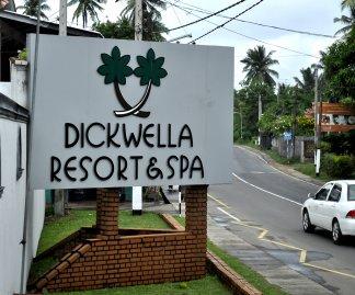 Dickwella Resort 4* (Диквелла) 1