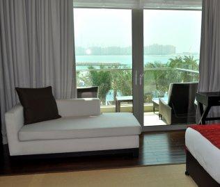 Rixos The Palm Jumeirah 5* (Дубай) 8