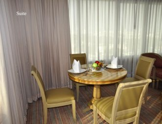 Prince Palace Hotel 4* (Бангкок) 10
