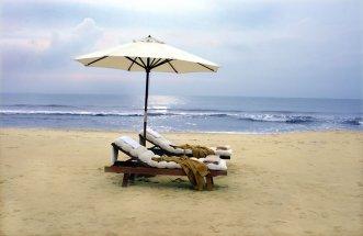 Sea Lion Beach Resort & Spa 4* (Фантьет) 19