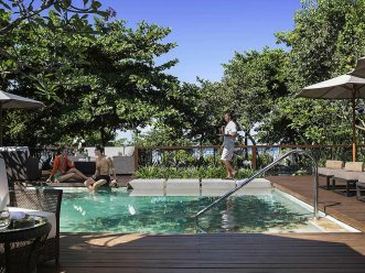 Sofitel Bali Nusa Dua Beach Resort 5* (Нуса-Дуа) 21