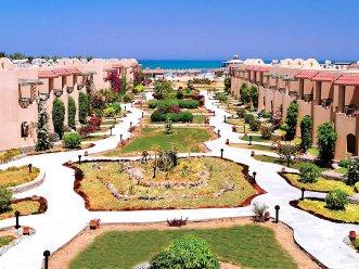 Ali Baba Palace 4* (Хургада) 18
