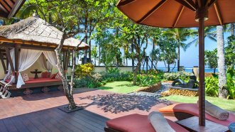 St. Regis Bali Индонезия 5* (Нуса Дуа) 1